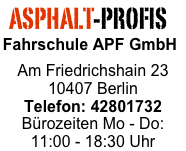 Anfahren - German to English Translation